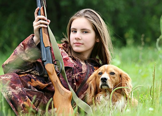 Hunters and anglers are crying foul over moves in Congress to overturn new U.S. Bureau of Land Management rules. (Pixabay)