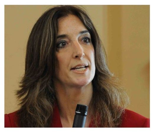 Delegate Eileen Filler-Corn is sponsoring legislation to permit full-year prescriptions for birth control pills. (The Office of Del. Filler-Corn)