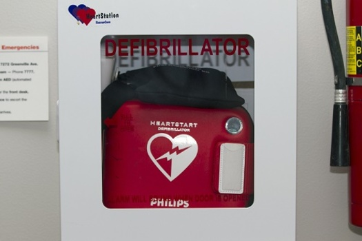 "A bill in the North Dakota Legislature would help communities become ""Cardiac Ready."" (american heart association)"