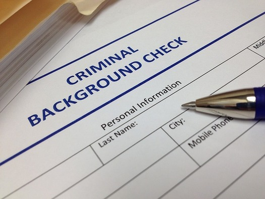 A legally questionable measure passed in several Oregon counties attempts to void a state law requiring background checks for private party gun transfers. (tigerlily713/Pixabay)