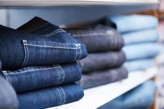 "Grassroots group Blue Jean Nation is challenging the political establishment to change its ways, and encouraging ""regular folks"" to run for office. (kadmy/iStockphoto)"