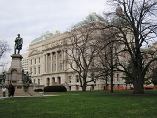 A controversial abortion measure will be before Indiana lawmakers within the next few days. (npr.gov)