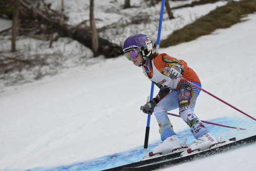 North Carolina ski resorts continue to contribute to the state economy in spite of two years of uncooperative weather. (Appalachian Ski Team)