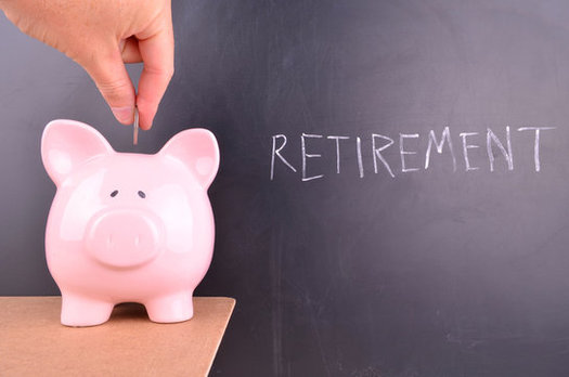 A proposal to allow the state to establish a retirement savings plan for workers that don't have employer-sponsored plans will soon be debated in Nevada. (SCS/iStockphoto)