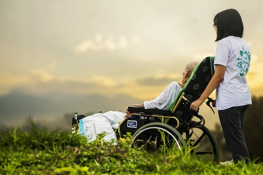 Proposed cuts to Medicaid could impact nearly 130,000 seniors and people with disabilities in Colorado who rely on the program. (Pixabay)