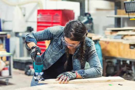 A bill in the Washington Legislature would increase access to career and technical training for high school students across the state. (KIVILCIM PINAR/iStockphoto)