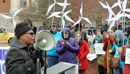 Missourians are calling for clean energy to protect jobs and the environment. (sierraclub.org)