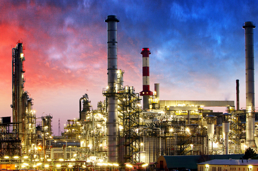 Groups are asking a federal judge to force the EPA to investigate longstanding environmental complaints, including about an oil-refinery expansion in Beaumont. (TomasSereda/iStockphoto)