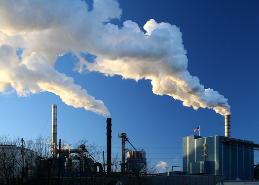 Scientists say it is clear human activity is contributing to climate change. (click/morguefile)