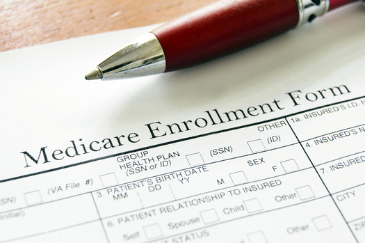 """Some physicians say legislation in Congress known as """"Medicare For All"""" would provide better health coverage and benefits for Americans. (zimmytws/iStockphoto)"""
