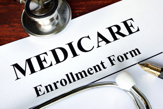 """Some physicians say the legislation known as """"Medicare For All"""" would provide better health coverage and benefits for Americans. (designer491/iStockphoto)"""