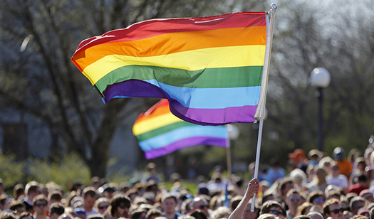 New England legal advocates says leaving sexual orientation and gender identity questions off the 2020 Census will be harmful to the LGBTQ community. (WHOI-WIKI)