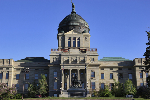 A bill in the Montana House would increase wages for state employees by one-percent, both in 2017 and 2018. (J Haeske/Flickr)
