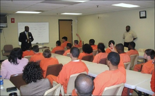 Illinois is one of the states leading the charge to raise the age young people face charges in adult court. (fbi.gov)