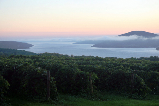 The budget includes $110 million to protect drinking water at the source. (Visit Finger Lakes/Flickr)