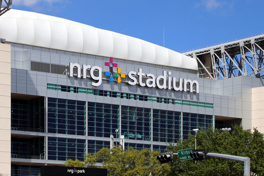 Some are concerned that Texas could lose major sporting events, similar to this year�s Super Bowl in Houston, if the controversial SB 6 bathroom bill becomes law. (wellesenterprises/iStockphoto)