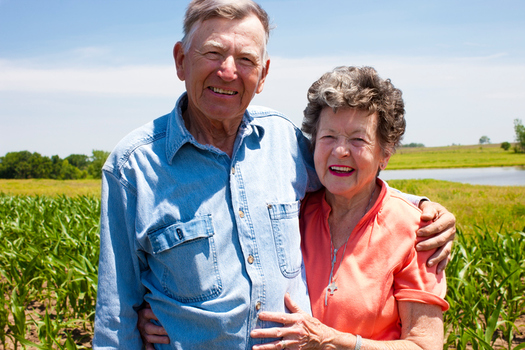 A new program from AARP Wisconsin aims to change the attitudes of policymakers about the contributions of senior citizens. (JBryson/iStockphoto)