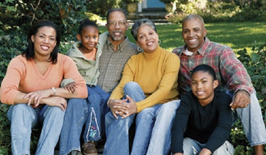 There's a big gap in home ownership based on race in Illinois. (cdc.gov)