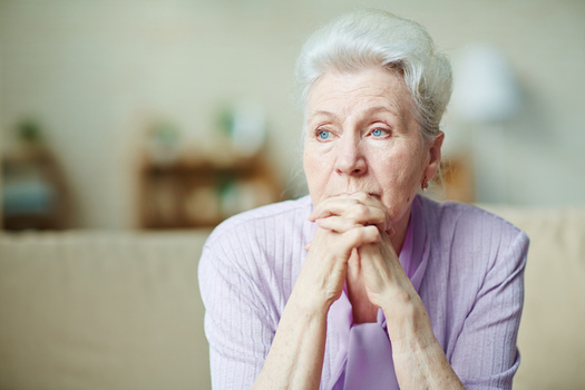 Social Security took American seniors from being the highest poverty age group to one of the most secure. (shironosov/iStockphoto)