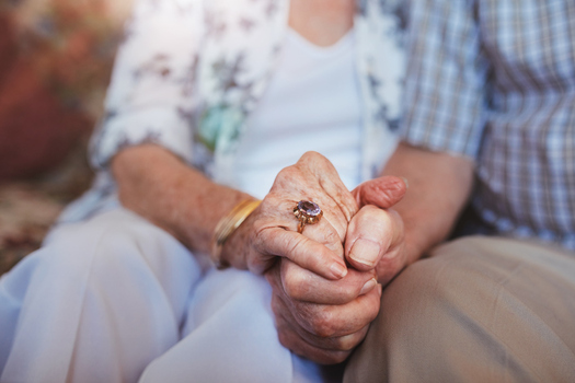 Social Security took American seniors from being the highest poverty age group to one of the most secure. (iStockphoto)