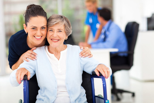 Hospitals must tell caregivers about discharge plans and give training for home care. (agilemktg1/Flickr)