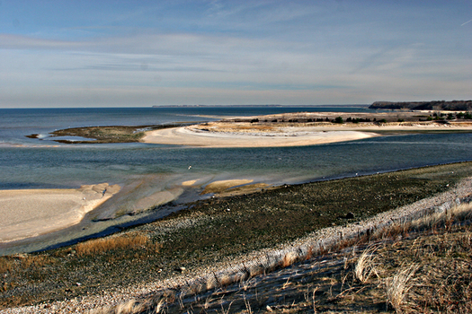 Pollution is creating more dead zones in Long Island Sound. (Ryssby/Wikimedia Commons)