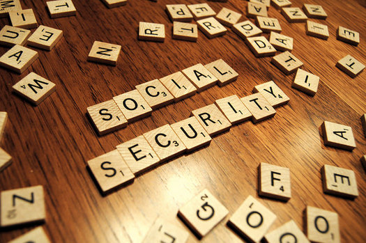 Critics of a plan to end the separate payroll taxes dedicated to Social Security say it would be the first step to cutting benefits. (GotCredit/Flickr)
