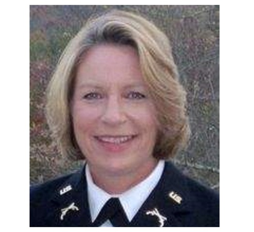 Retired Army Lt. Col. Teresa James says it's important for counselors to understand why victims of sexual assault in the military, like her, often don't speak up. (Teresa James)