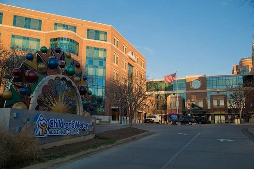 Children's Mercy hospital is embarking on a six-year study of hemophilia in children. (Children's Mercy)