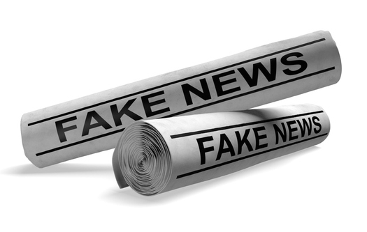 New research casts doubt on claims that social media fake news posts and search algorithms sway public opinion. (Getty Images)