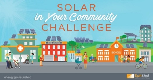 Three teams from Maryland are competing for $1 million in prize money in a renewable-energy contest. (SUNY Polytechnic Institute)