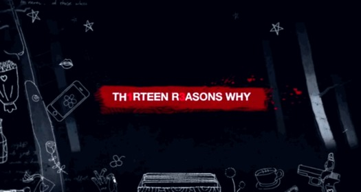 "The Netflix series ""13 Reasons Why"" has some mental-health experts concerned about the exposure of suicide to young or troubled people. (Netflix)"