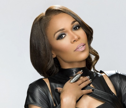 Destiny's Child singer Michelle Williams is speaking out about the importance of taking care of yourself during National Women's Health Week. (hhs.gov)