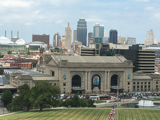Kansas City, like most major cities, has grappled with how to improve its K-12 education system.  (David Wilson/Flickr)