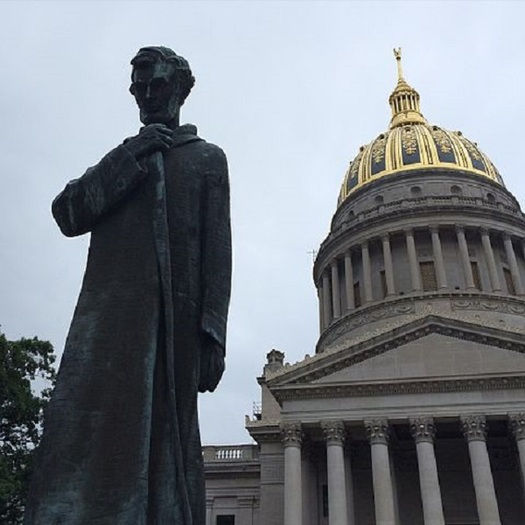 West Virginia lawmakers are due back at the Capitol on Tuesday to continue a special session focused on the state's finances. (wolfmansotherbrother/Wikipedia)