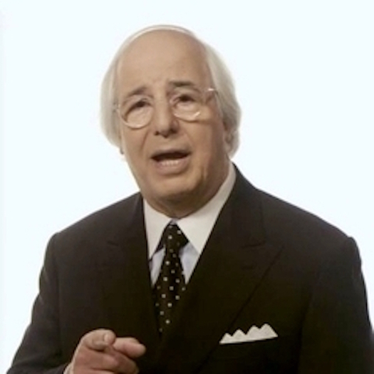 Reformed identity thief Frank W. Abagnale, Jr., spoke Tuesday at the Macomb Center for the Performing Arts in Clinton Township, Mich. (Frank Abagnale and Associates)