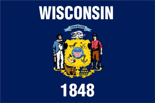 The head of a Wisconsin children's advocacy group says President Donald Trump's budget proposal runs counter to the state's motto. (WI Dept. of Administration)