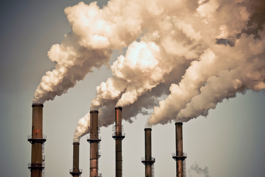 New research shows going solar could turn a profit of as much as several million dollars per life saved from coal-related diseases. (Getty Images)