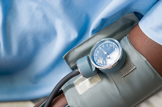 Keeping your blood pressure in check is a key way to prevent strokes. (cdc.gov)