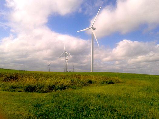 The RFPs will bring an additional 2.5 million megawatt-hours of renewable energy per year. (John S. Quarterman/Flickr)