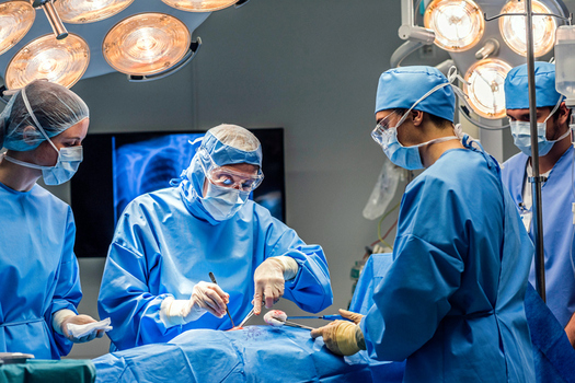 Studies show that preventable medical errors are the third-leading cause of death in the U.S., behind heart disease and cancer. (vm/GettyImages)