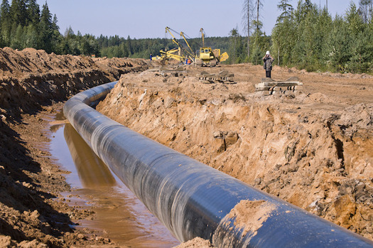 Massachusetts, New Hampshire and Rhode Island have blocked or overturned pipeline charges similar to those being debated in the Connecticut General Assembly. (NPCA Online/Flickr)