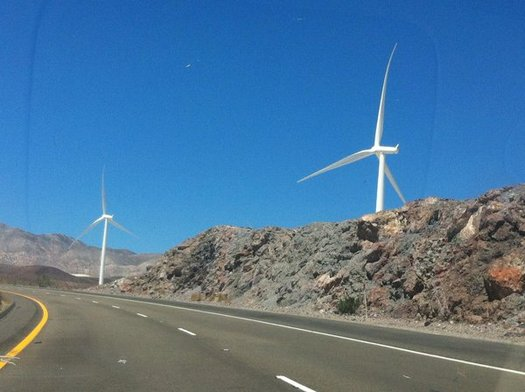 Advocates of AB 206 say Nevada's renewable energy goals should be expanded in order to spur job creation. (cece94/morguefile)