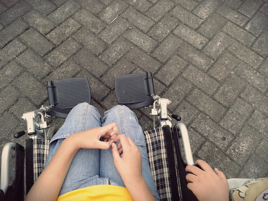 Proposed cuts to Medicaid would largely impact the elderly, people with disabilities, pregnant women and children. (Getty Images)