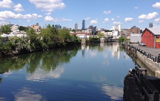 The EPA�s Superfund could be cut, leaving sites in New York still awaiting cleanup. (Peak Player/Wikimedia Commons)