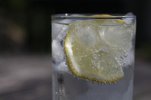 Hydration is the key to avoiding heat-related illness, especially in humid climates. (Pixabay)