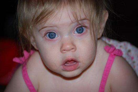 Los expertos dicen que los ni�os frecuentemente no se dan cuenta cuando tienen un problema de vista, por lo que los ex�menes son esenciales.