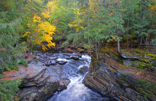 Protections for 60 percent of U.S. streams are at risk. (Jim Sorbe/Flirckr)