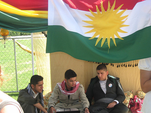 Nashville's Kurdish community is getting at least temporary relief from the threat of deportation, thanks to a court order. (John Lamb/flickr.com)