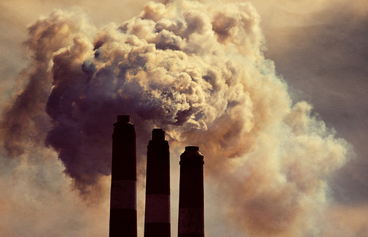 A new report projects for each one-degree Fahrenheit increase in global temperatures, the U.S. economy could lose nearly one percent of its Gross Domestic Product output (Getty Images)